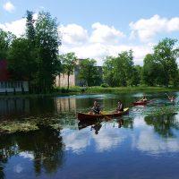 Põltsamaa Jõemaraton | Teele Kaeramaa