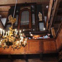 Põltsamaa Niguliste kirik | Põltsamaa Kultuurikeskus