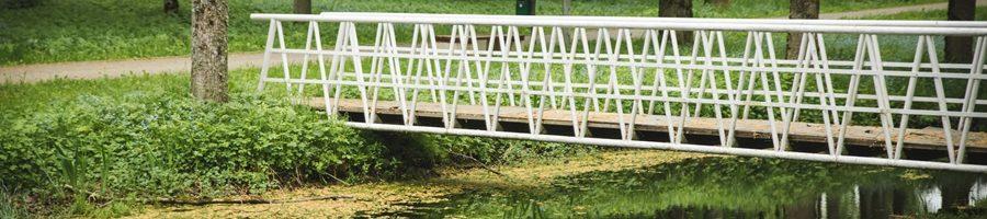 Экскурсия – 18 мостов Пыльтсамаа