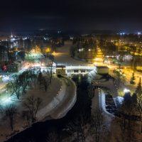 Talvine Põltsamaa | Raivo Laanes
