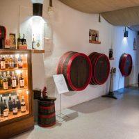 Põltsamaa veinikelder | Liina Laurikainen