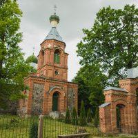 EAÕ Põltsamaa Pühavaimu kirik | Liina Laurikainen