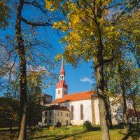 EELK Põltsamaa Niguliste kirik | Liina Laurikainen