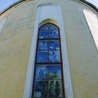 EELK Põltsamaa Niguliste kirik | Teele Kaeramaa