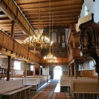 Põltsamaa Niguliste kirik | Teele Kaeramaa