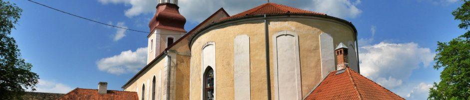 Пылтсамааская Церковь святого Николая (Эстонская евангелическо-лютеранская церковь)