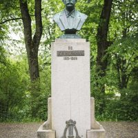 Karl August Hermanni monument | Liina Laurikainen