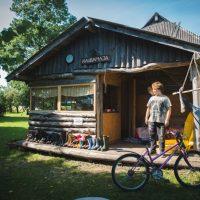 Sarapiku talu maisilabürint | Liina Laurikainen