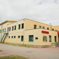 Põltsamaa Felixhall | Liina Laurikainen