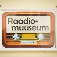 Riho Laanese Raadiomuuseum | Liina Laurikainen