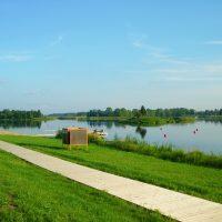 Kamari järv ja puhkeala | Teele Kaeramaa