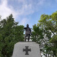 Kursi Vabadussõja mälestussammas | Teele Kaeramaa