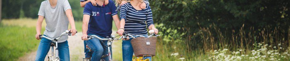 Kalevipoja jalgrattarada Põltsamaal