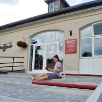Põltsamaa muuseum ja turismiinfopunkt | Teele Kaeramaa