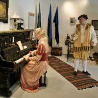 Põltsamaa muuseum | Teele Kaeramaa