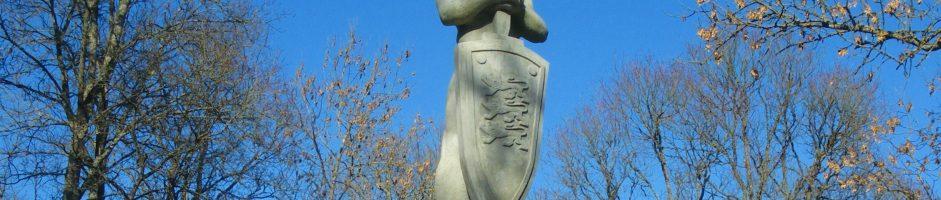 Põltsamaa Vabadussõja mälestussammas