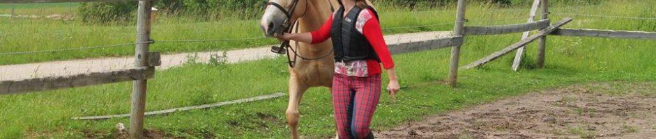 Ratsastus – Pauastvere Hobutall