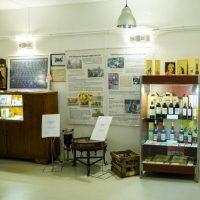 Põltsamaa Toidumuuseum | Liina Laurikainen