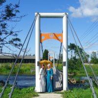 3. Kirikumäe e Parvei sild | Tiia Tänav