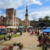 Põltsamaa lossipäev | Põltsamaa Kultuurikeskus