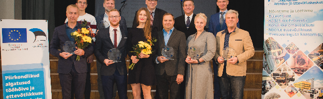 Tunnusta Jõgevamaa turismitegijat 2019