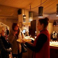 Põltsamaa veinide degusteerimine | Teele Kaeramaa