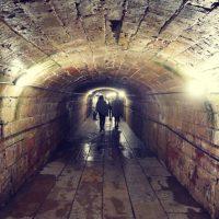 Gattšina loss on külastajatele avanud ka keldrikorruse