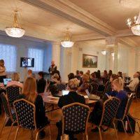 Via Hanseatica Plus projekti ühisseminar Eesti, Läti ja Venemaa turismiedendajatega