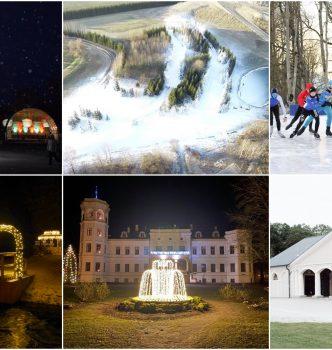 Põltsamaa on põnev – TOP 6 külastuspaika talvel!