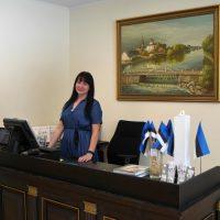 Põltsamaa Turismiinfopunkt | Anu Pärna